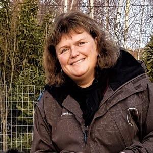 Wenche Elisabeth Jensen