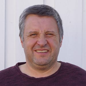 Knut Steinar Oftedal