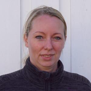 Mona Fjellaksel Fossvoll