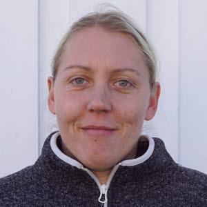 Marie Reime Røthe