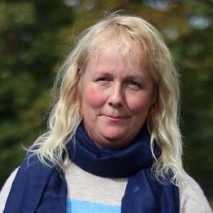 Marianne Schau Eriksen