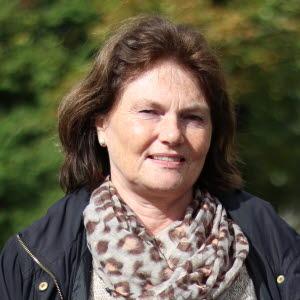 Birgitte Børresen