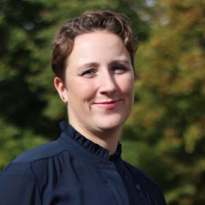 Mette Gade Larsen