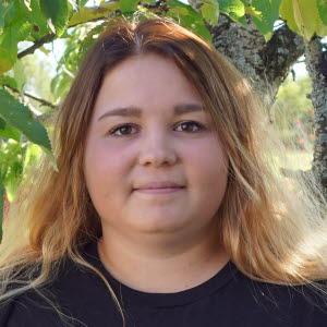Mariell Nordli Kristiansen