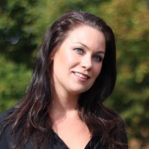 Christina Denice Wulff-Pedersen