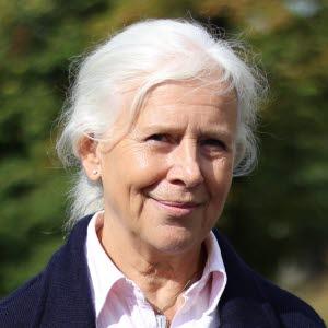 Cecilia Wallin